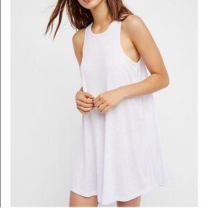 Free People LA Nite Mini Dress NWT